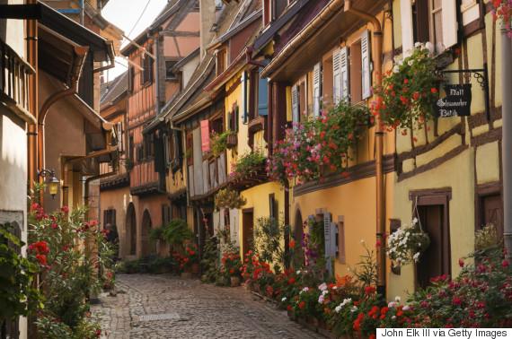 7 μικρές εντυπωσιακές ευρωπαϊκές πόλεις που θα θέλατε να πάτε