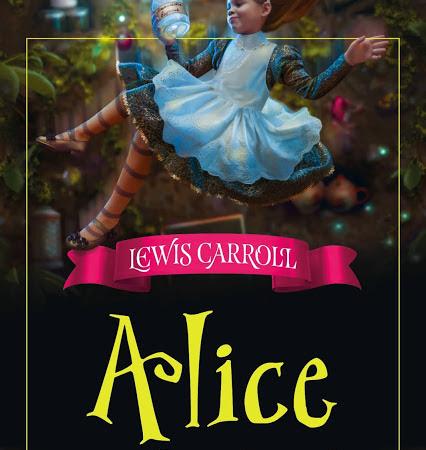 Resenha: Alice no país das maravilhas - Lewis Carroll