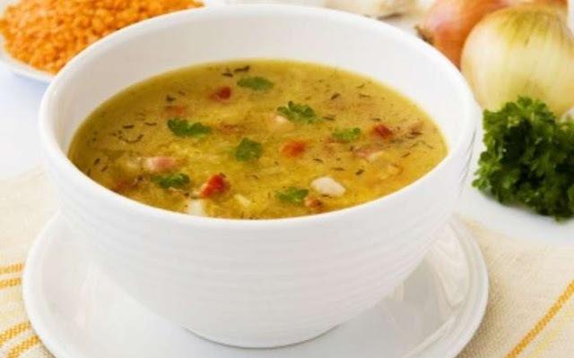 Γνωρίζετε τη σούπα του Ιπποκράτη;