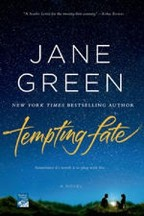 Just Finished...Tempting Fate by Jane Green