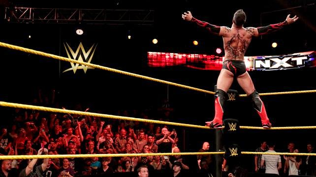 Across The Pond Wrestling: WWE NXT Takeover: Unstoppable Review