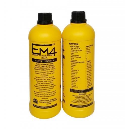 Cara Membuat Pupuk Organik Dari Kotoran Sapi Dengan EM4