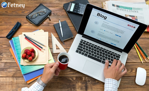 6 Things You Should Note When Writing Your Blog post