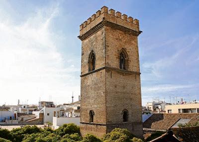 Torre de Don Fadrique - Sevilla