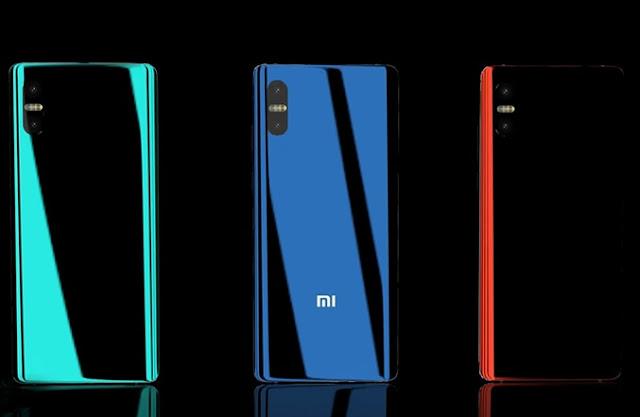 Mi fans Siapkan Budget Buat Gaet Xiaomi Mi 7