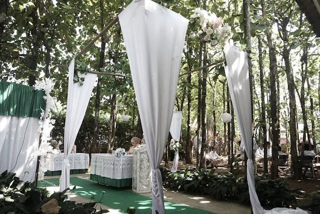 - Gedung Kebon Jati bogor