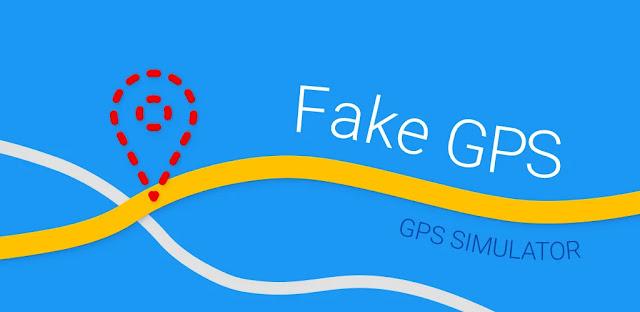 تنزيل تطبيق  Fake GPS  أداة إنشاء مواقع وهمية لنظام الاندرويد
