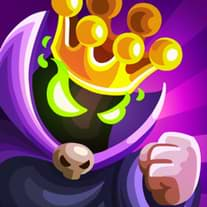 تحميل لعبة Kingdom Rush Vengeance لأنظمة ios (ايفون-ايباد)