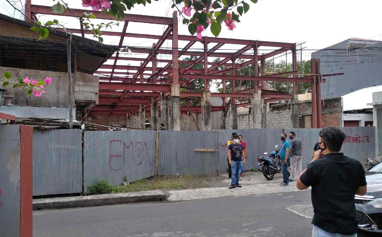 Egoisnya Pemilik Eks RM Dego-Dego, Tetangga Kembali Layangkan Somasi ke Dua