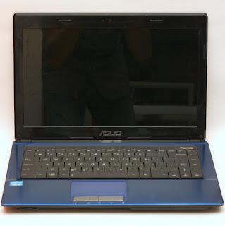 Laptop Second ASUS A43E Core i3