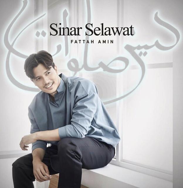 SINAR SELAWAT - Fattah Amin