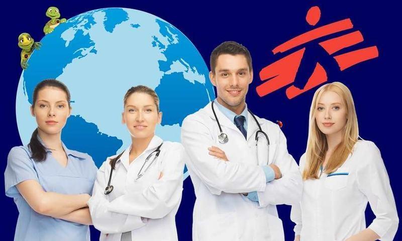 A organização médico-humanitária internacional Médicos Sem Fronteiras (MSF) está iniciando atividades médicas em Portel, uma cidade da ilha do Marajó, no estado brasileiro do Pará. O objetivo é fornecer apoio à estrutura médica local para fortalecê-la, aprimorando a prestação de cuidados de saúde durante a pandemia de COVID-19.