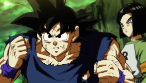 Dragon Ball Super – Episódio 119