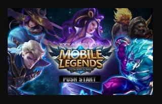 Naruto Senki Mod Mobile Legend V1.1