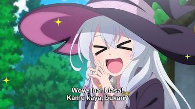 Majotabi Episode 03 Subtitle Indonesia