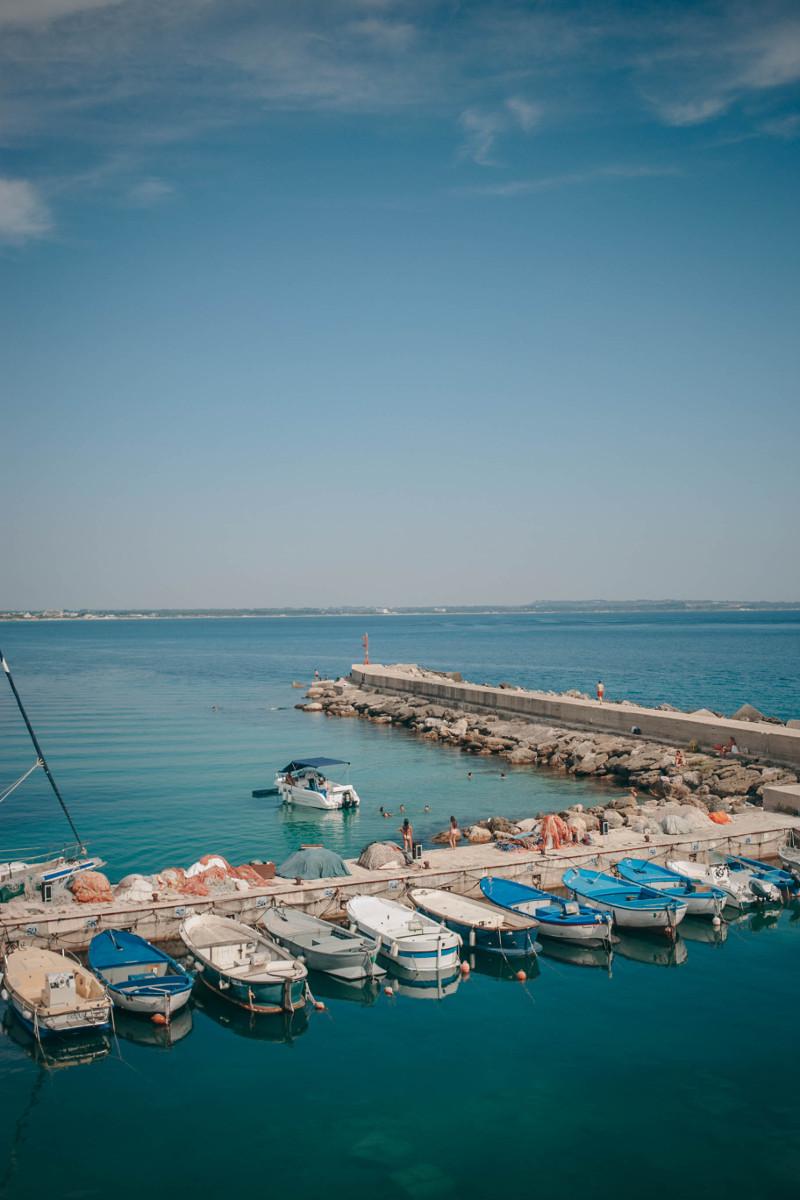 Puglia diaries: Gallipoli