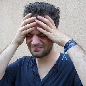 Penderita Sakit Kepala