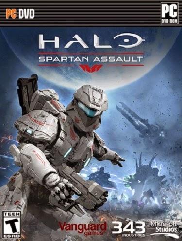 Halo Spartan Assault Full