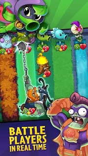 Download Plants vs. Zombies™ Heroes APK V1.8.26 For android