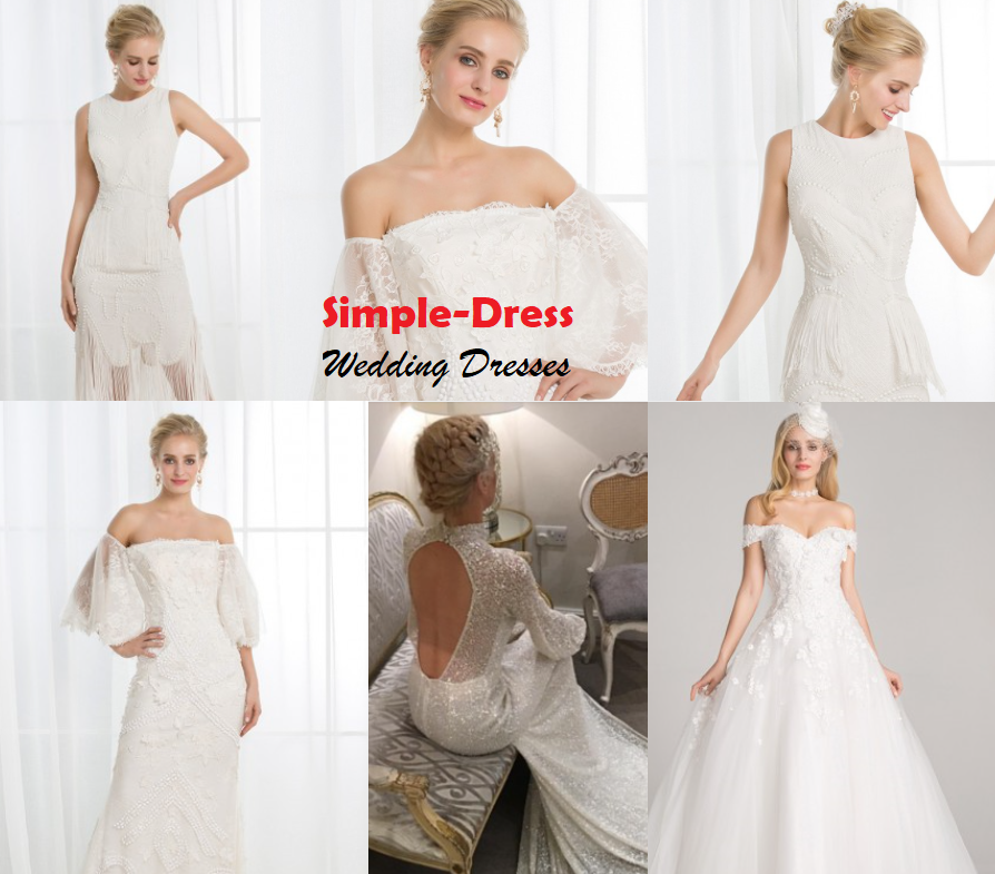 Wedding Dresses Essentials for Girls