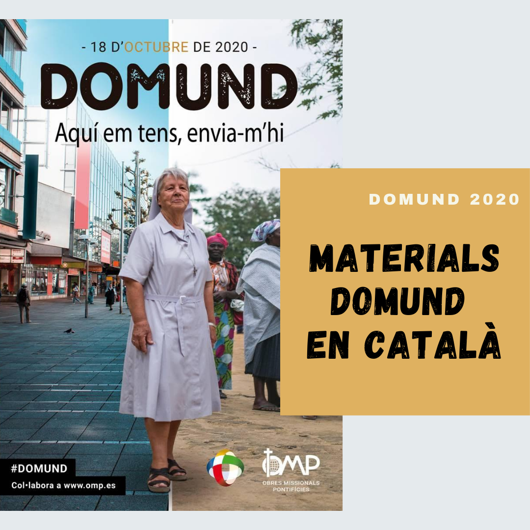 MaterialsDomundcatalà