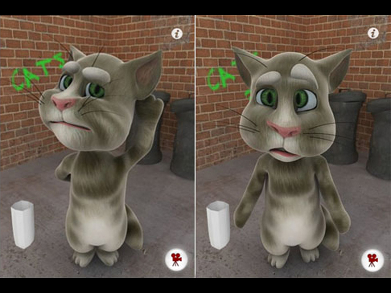Talking tom cat java version free download
