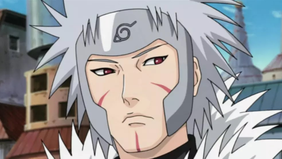 Nama Julukan Hokage Pertama Sampai Ketujuh di Naruto