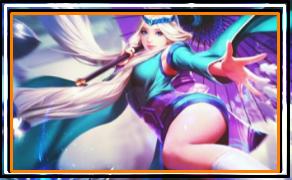 Hero Terseksi di Mobile Legends