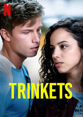 Trinkets S02 (2020) 480p 720p HD Hindi Dual Audio All Episodes