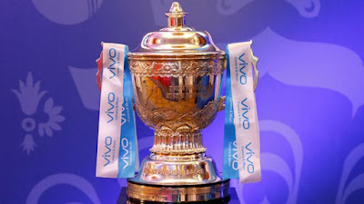 The winning team of IPL is given an amount of 20 crores