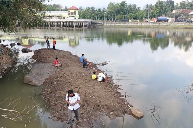 Dua bocah SD tewas tenggelam di Bendungan Jenggik Lombok Timur