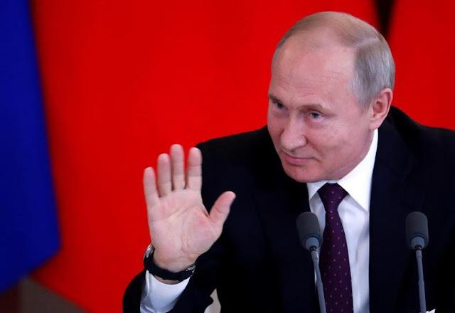 Rusia: ¿una amenaza histórica?