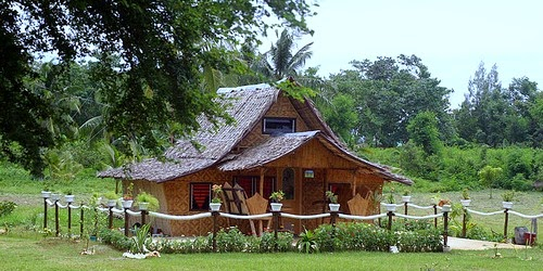 House Designs In The Philippines Bahay Kubo Traditional
