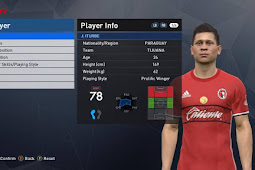 Pre Match New Animation Update - PES 2017