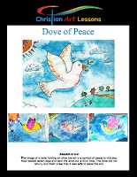https://www.teacherspayteachers.com/Product/Art-Lessons-The-Dove-of-Peace-2550113