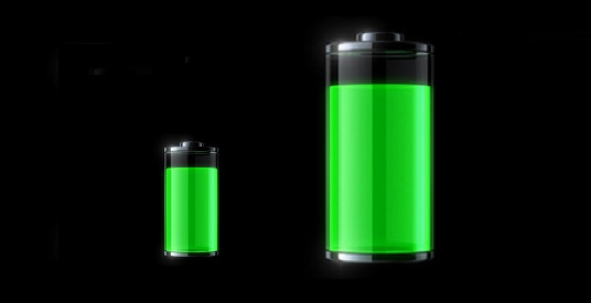Researchers Accidentally Created Batteries That Could Last 400 Times Longer