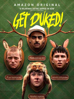 Review – Get Duked!