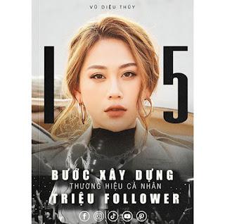 Sách 15 Bước Xây Dựng Thương Hiệu Cá Nhân Triệu Follower ebook PDF-EPUB-AWZ3-PRC-MOBI