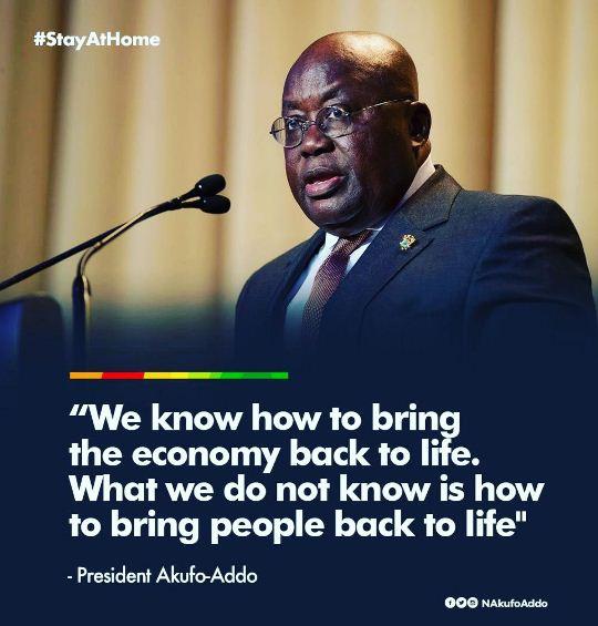 Presiden Ghana Trending