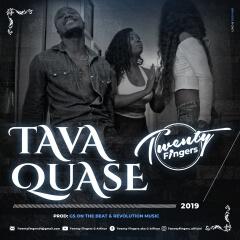 Twenty Fingers - Tava Quase [ 2019 ]