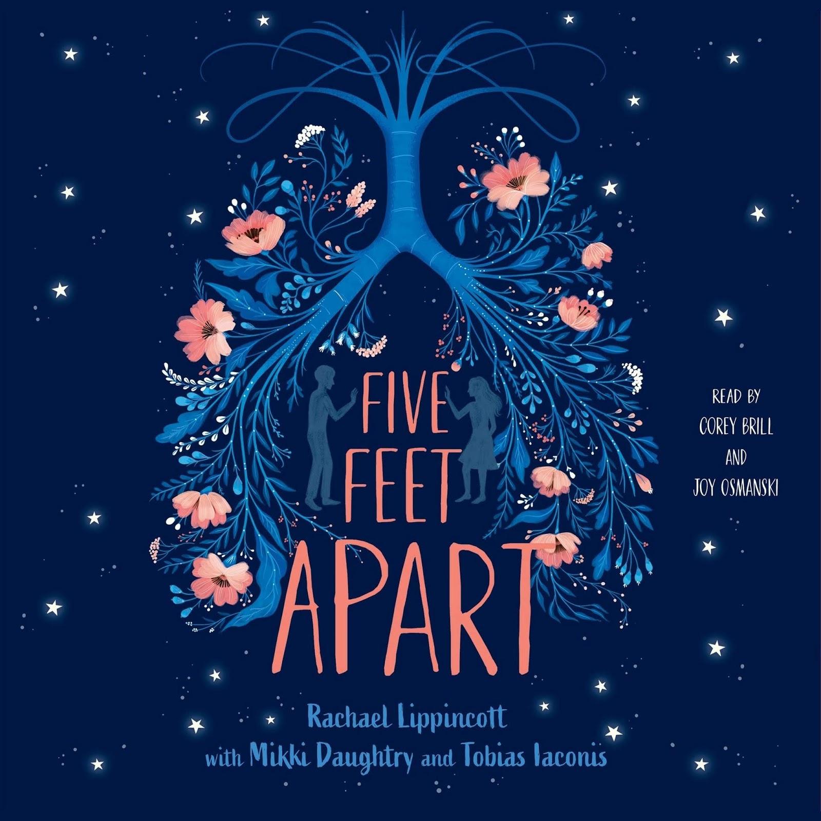 Five Feet Apart Poe: GGizay'ın Güncesi: Five Feet Apart
