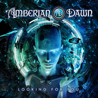 "Το βίντεο των Amberian Dawn για το ""Lay All Your Love On Me"" από το album ""Looking for You"""