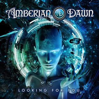 """Το βίντεο των Amberian Dawn για το """"United"""" από το album """"Looking for You"""""""