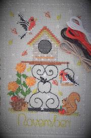 SAL PX - Birdhouses