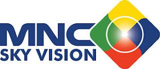 PT MNC Sky Vision, Tbk