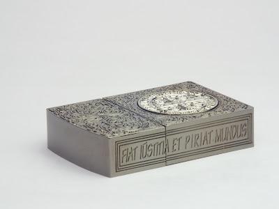 コンスタンティン オイルライター 純正レプリカ ムービーサイズ インナー ZIPPOゴールド DSCF6012