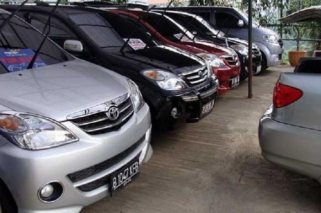 Jual Beli Mobil: 5 Keuntungan yang Didapat Jika Membeli Mobil Bekas
