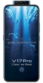 Firmware Vivo V17 Pro PD1931F Tested (Qualcomm)
