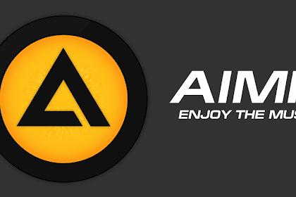 AIMP v3.00 B-942 + [Mod] Apk