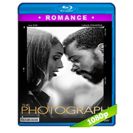 The Photograph (2020) BDRip 1080p Latino